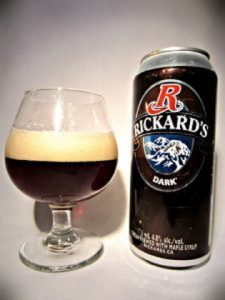 Rickards-Dark