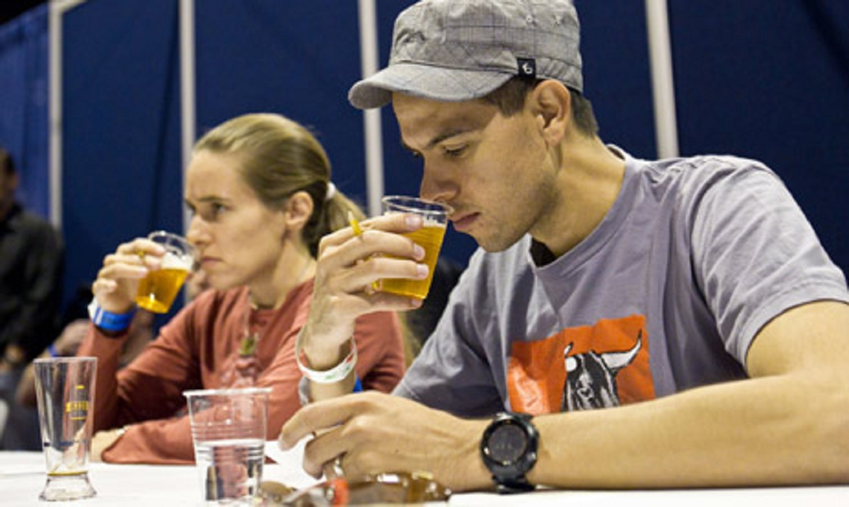 How To Taste Beer Like a Pro