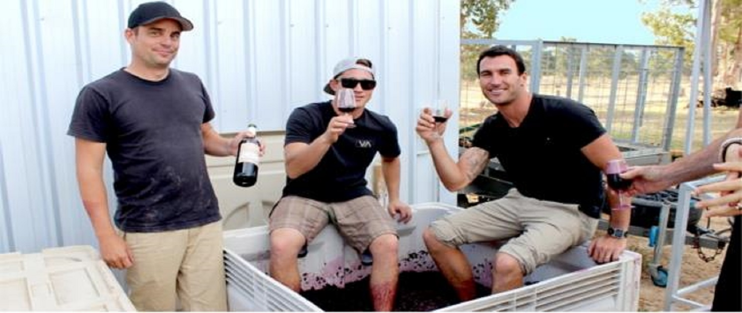 Image by: Wine for Dudes  | Just Wine
