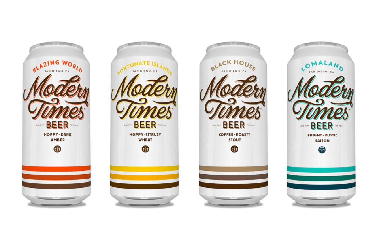 How Modern Times Conquered San Diego's Hyper-Competitive Beer Scene