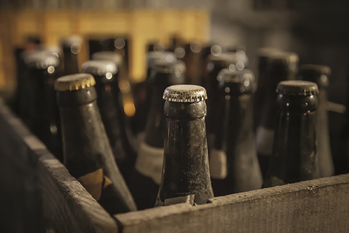 A guide to aging beer in hostile environments