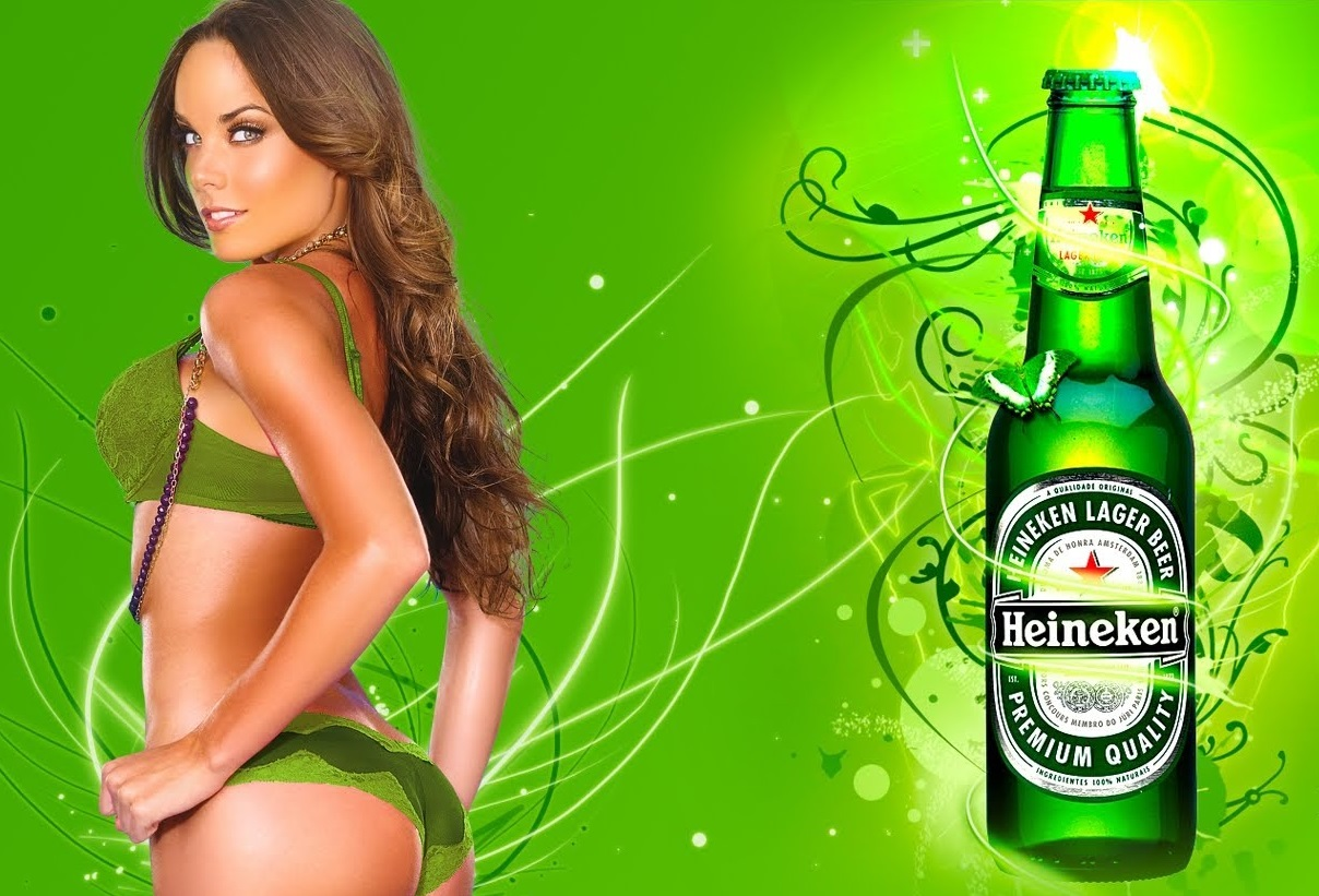 VIDEO: All Time Best Heineken Commercials