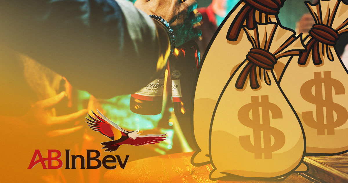 Anheuser-Busch InBev boosts spending in an effort to counter the booming craft beer trend