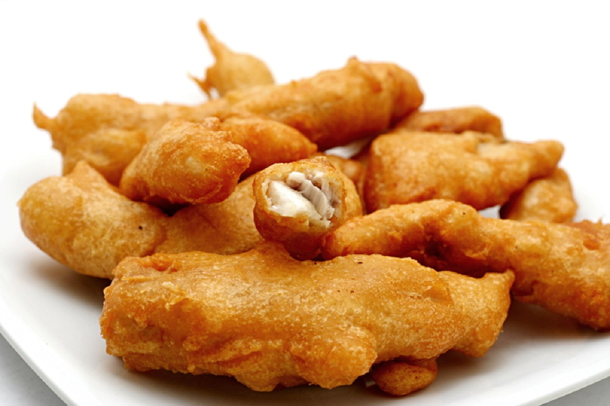 VIDEO: Tips for Making the Perfect Beer-Battered Fish