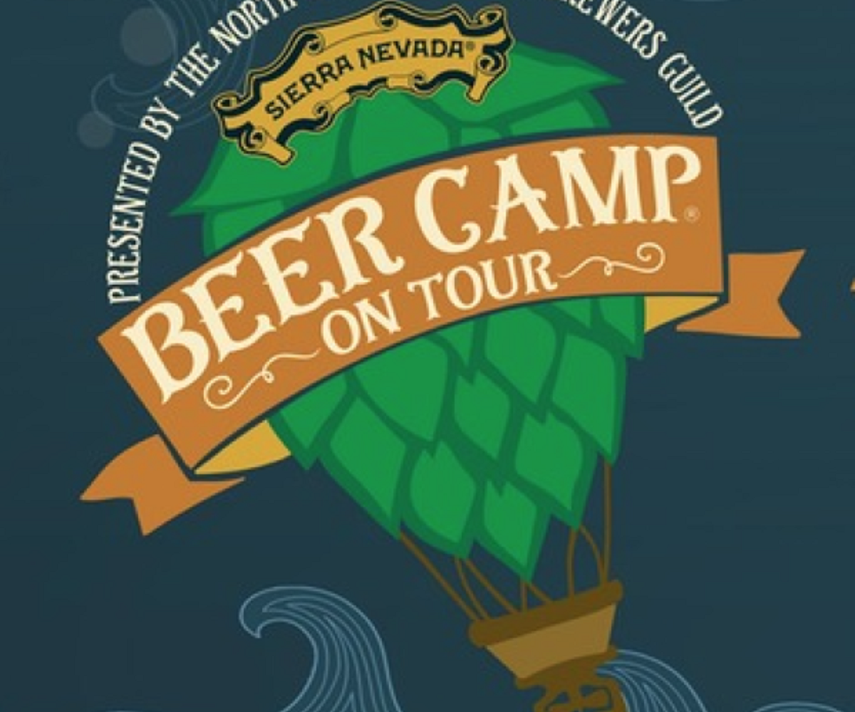 This One Time at Beer Camp…