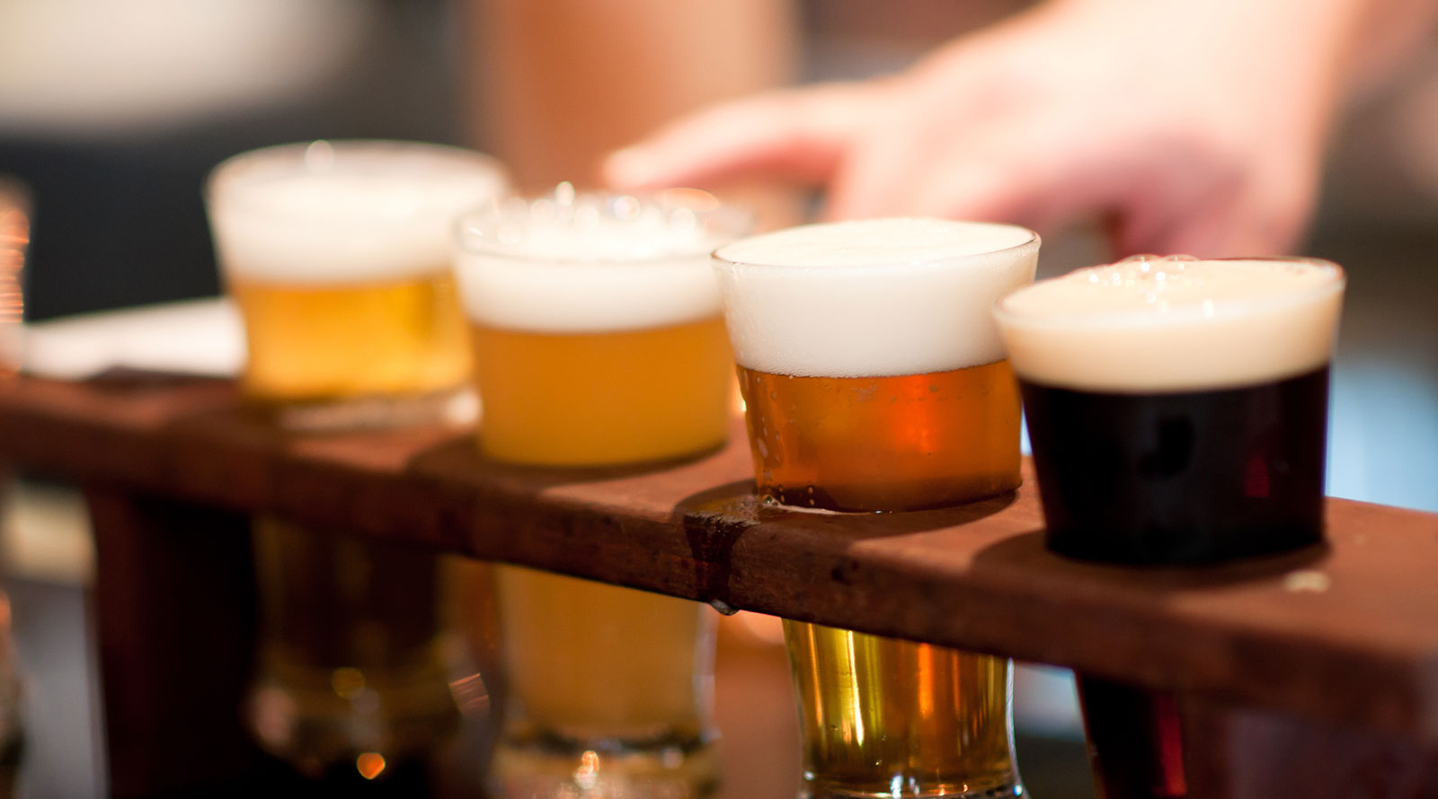 What is a Flight of Beer? – A Simple Guide To Beer Flights
