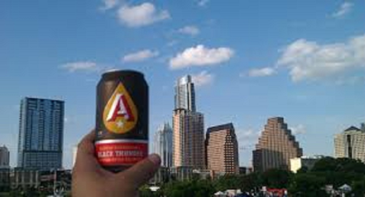 A Quick Lesson on Austin's Craft Beer Industry