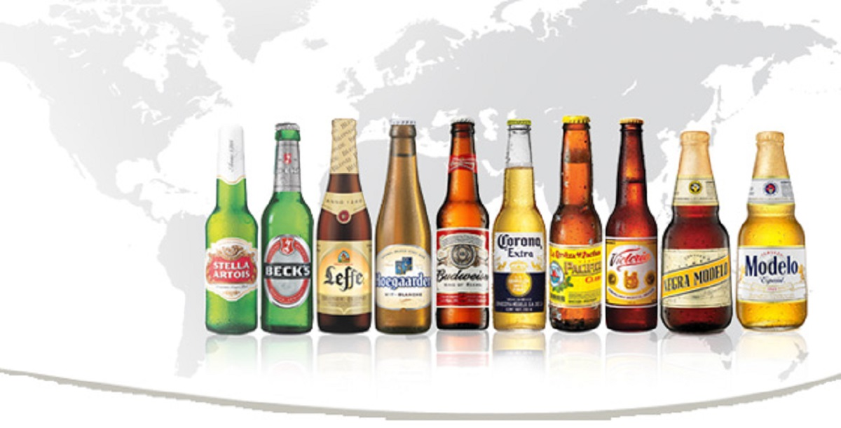 Global Brewers' Strategy