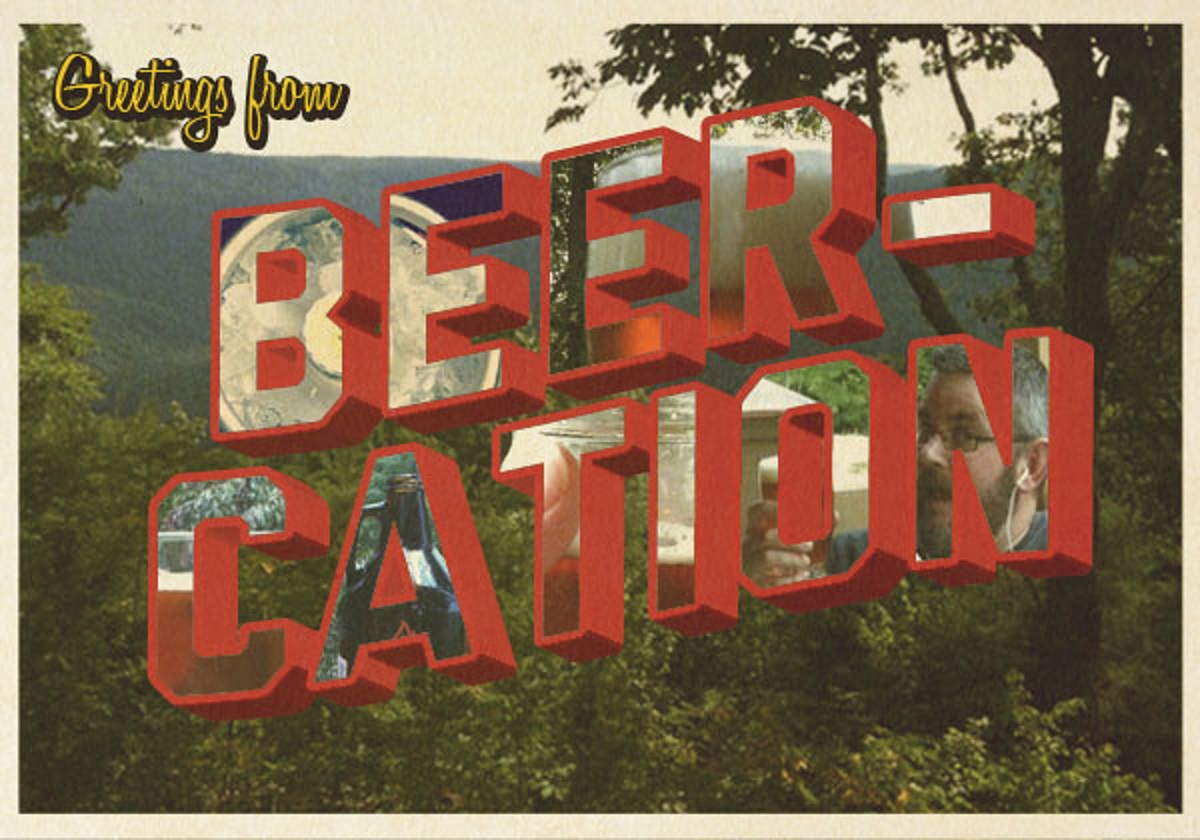 9 Awesome Beercation Instagrams
