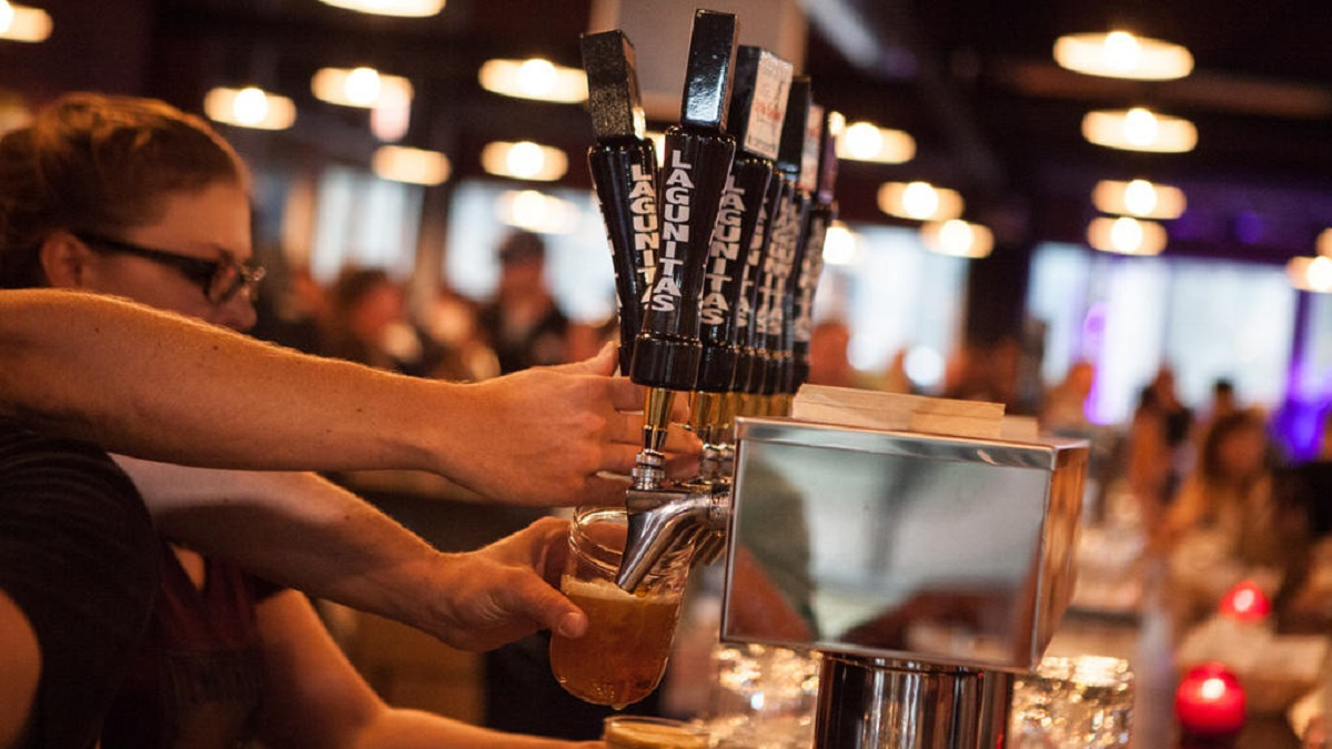 The Best Brewery Tours in Chicago
