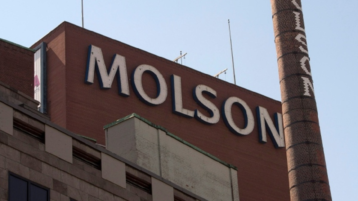 Canadian Craft Beer Industry Has Room To Grow According to Molson Coors Canada