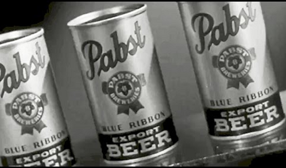 VIDEO: 1939 Pabst Brewing Company Promo Film