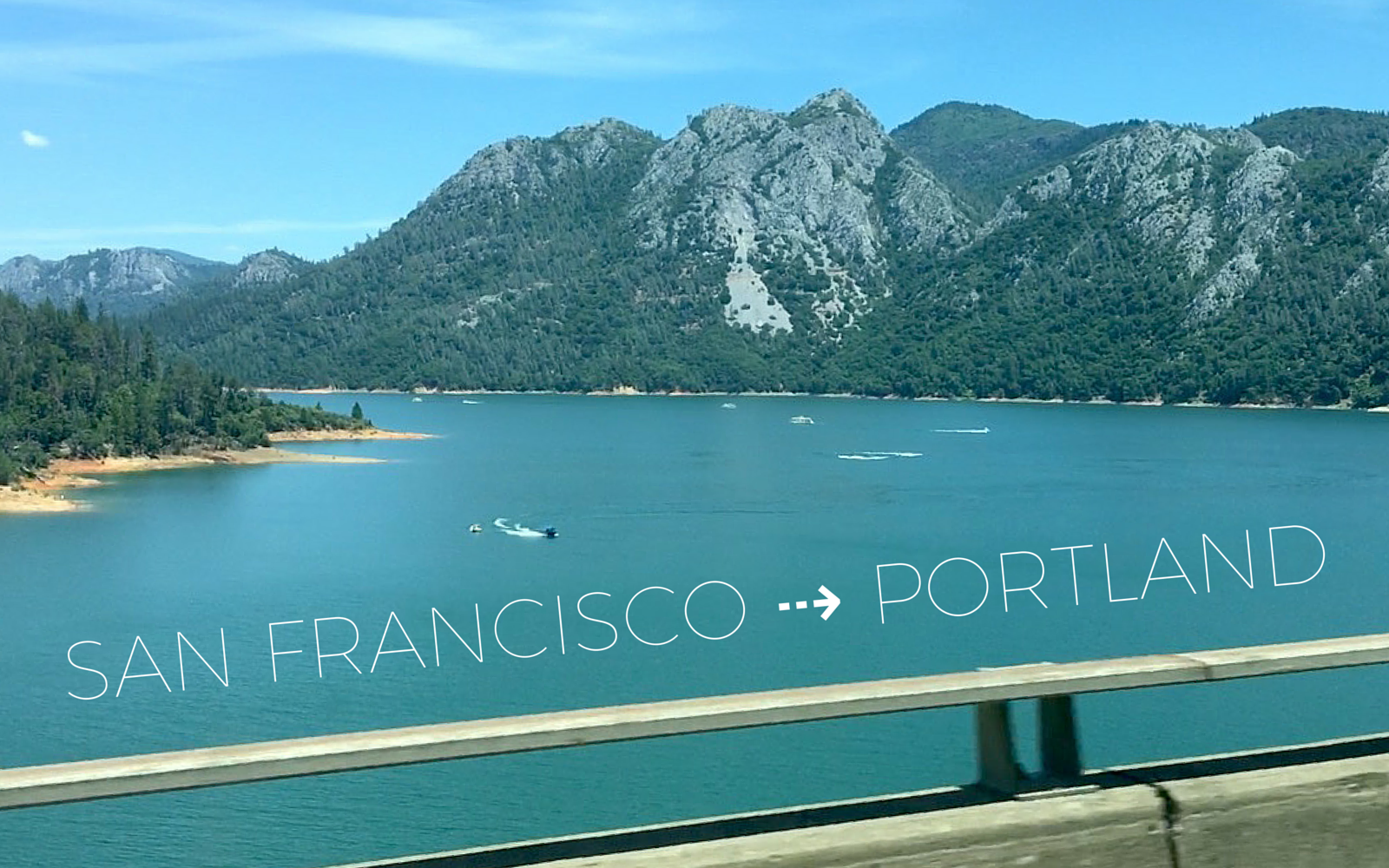 VIDEO: The Great Beer Route: Portland to San Francisco