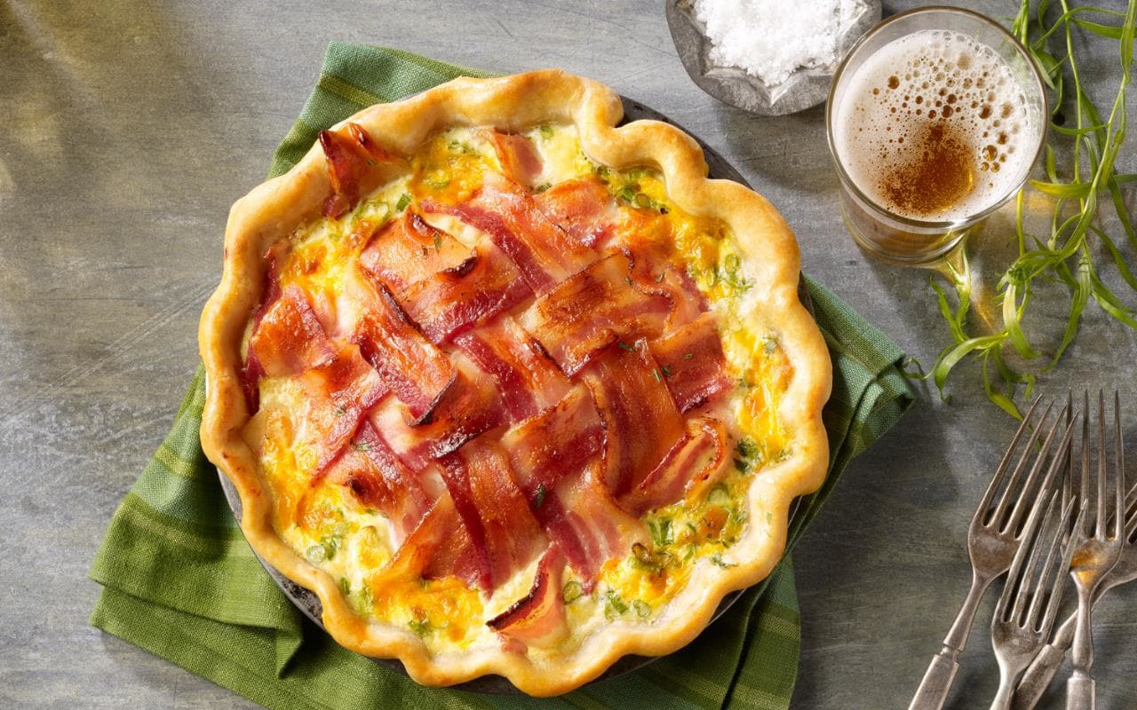 How to Host a Mother's Day Beer Brunch