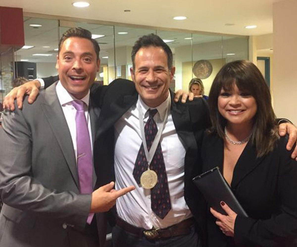 Sam Calagione of Dogfish Head Craft Brewing is Now a James Beard Award Winner
