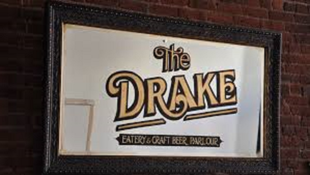VIDEO: The Drake Eatery