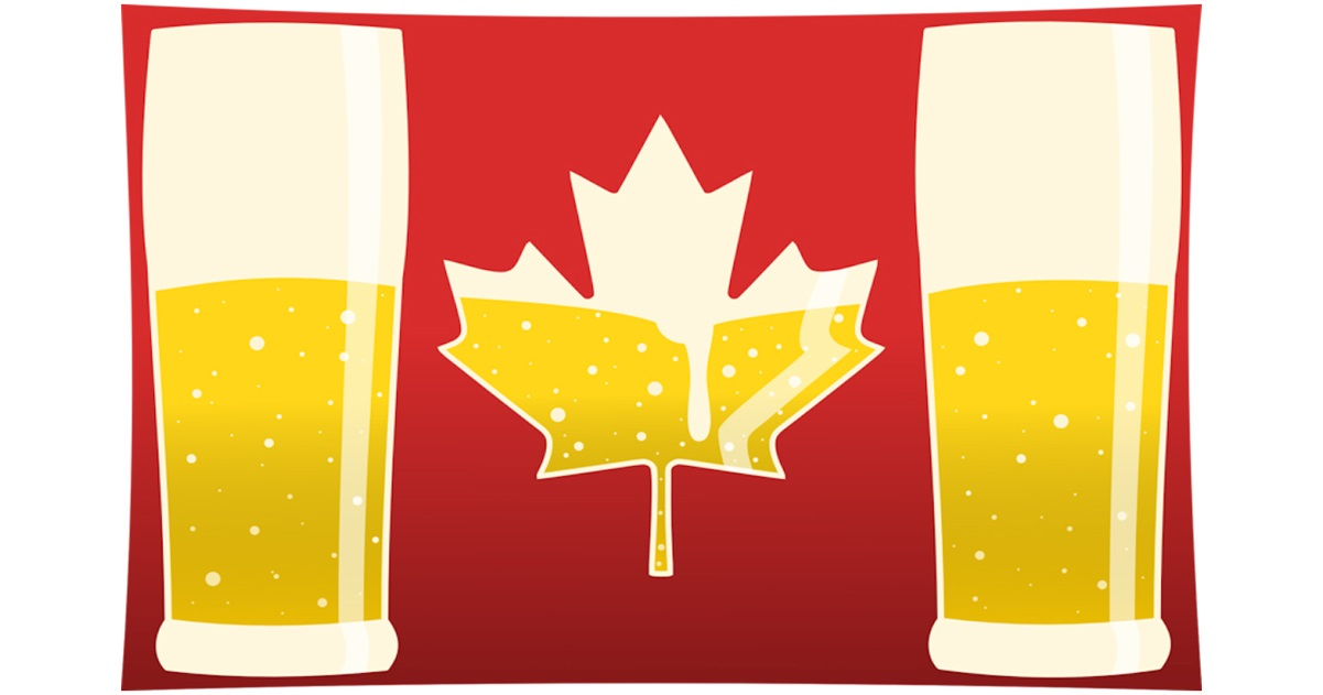 10 Great Canadian Beers for People who Love Light Beers