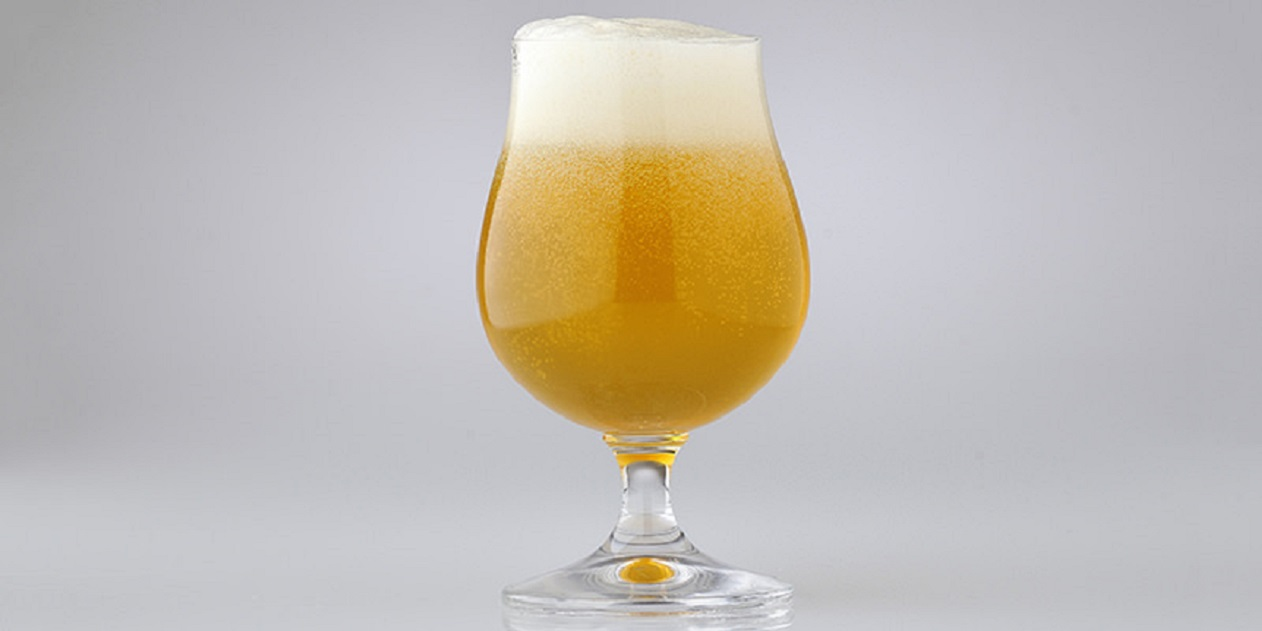 Introducing The Humble Belgian Pale Ale
