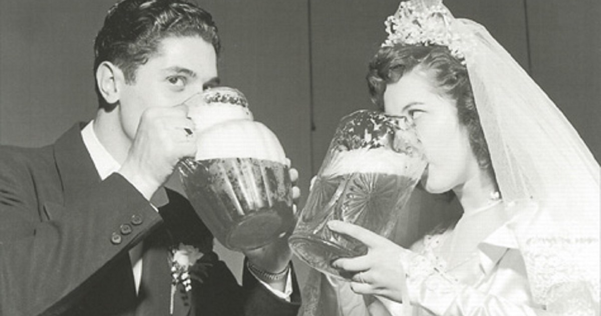 Hochzeitsbier by Russell Brewing Company: The Perfect Beer for a Wedding