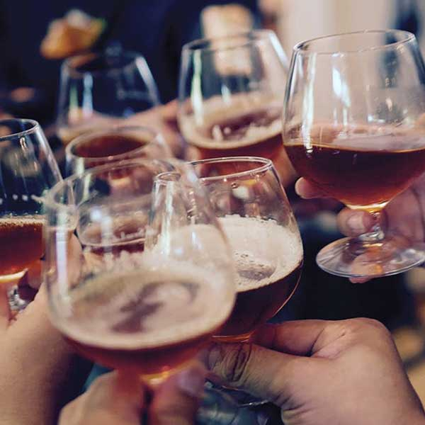 cheers-toast-beer-glasses-stock-photo-free
