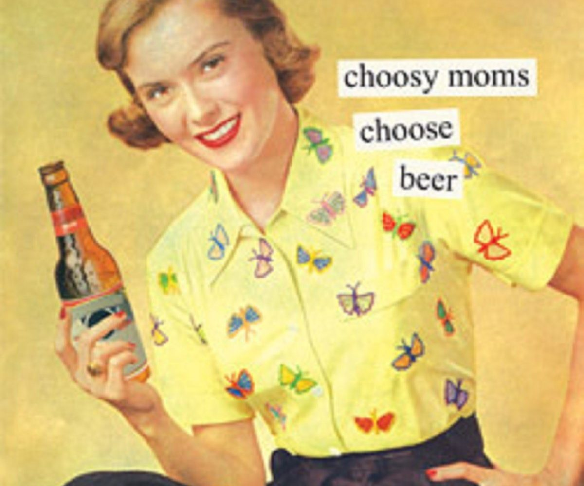 Beer-Tastic Gift Ideas For Mom