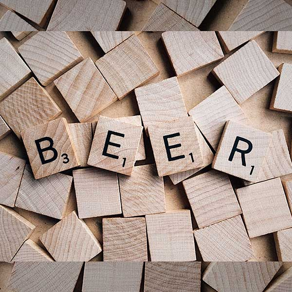 free-stock-photo-beer-scrabble-text-logo