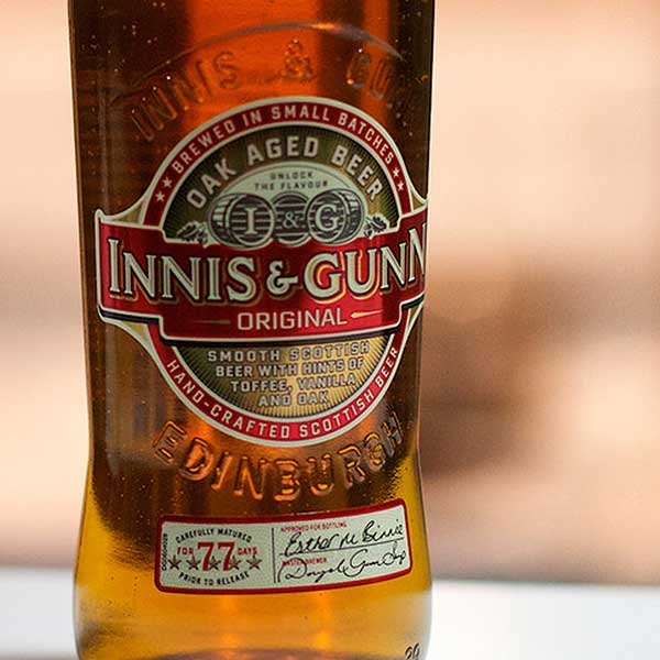 innis-and-gunn-original-oak-aged-beer-brewed-free-stock-images