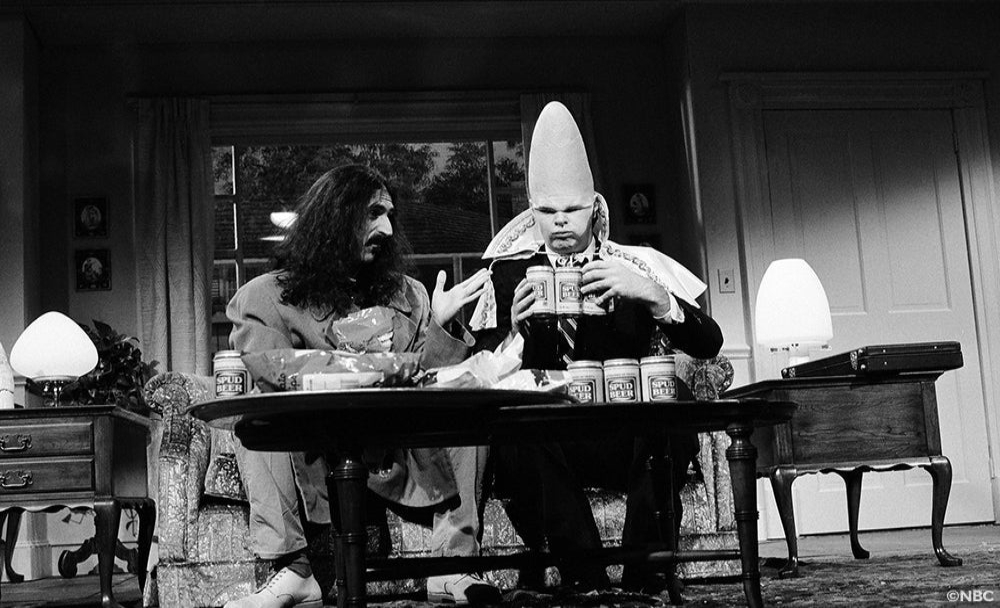 snl-zappa-conehead-beer-quote
