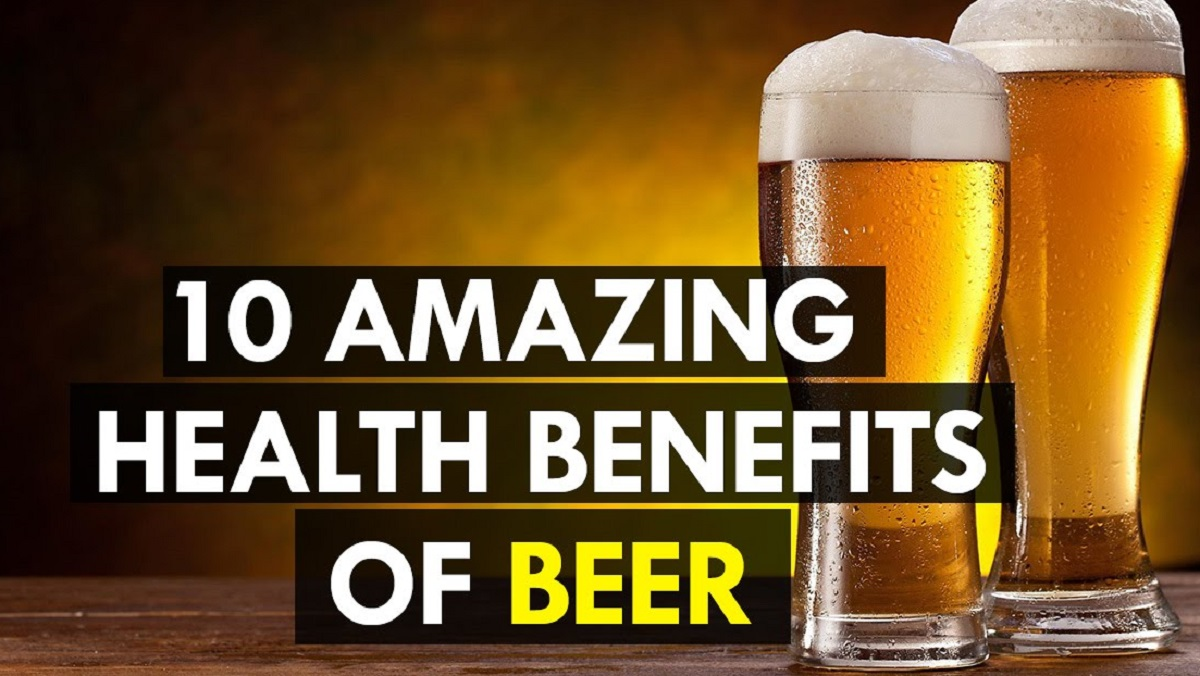 The Health Benefits of Beer That May Surprise You