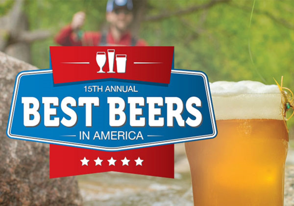 There's A New Best Beer in America