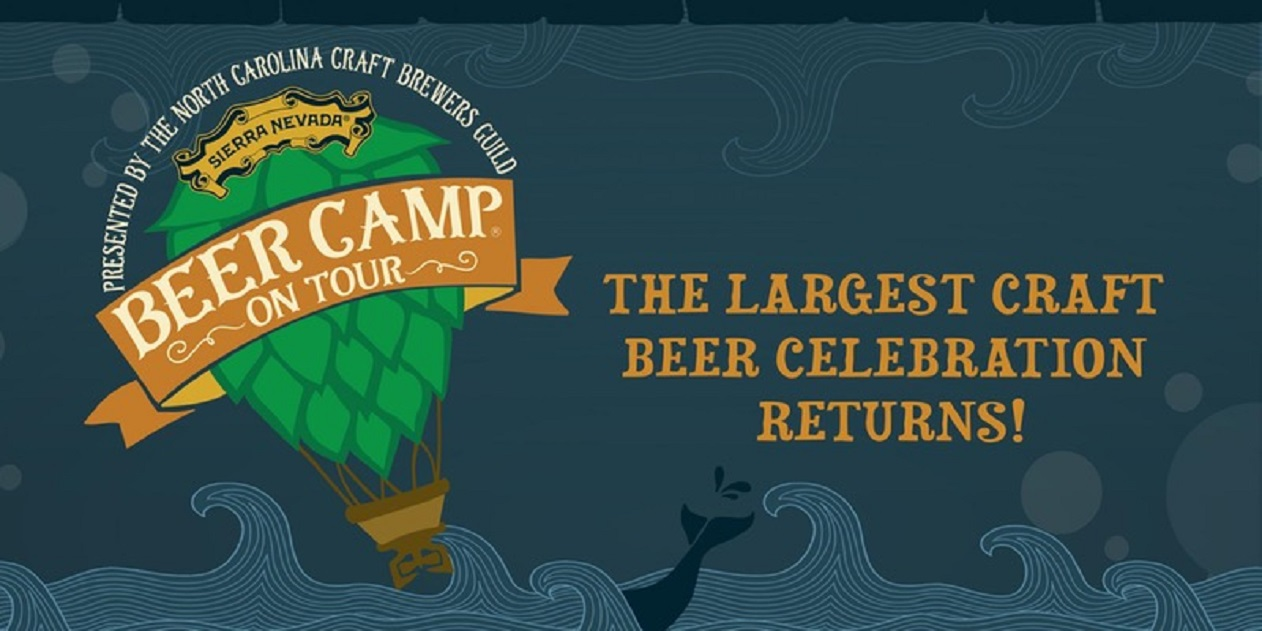 Win 2 Tickets to Sierra Nevada Beer Camp