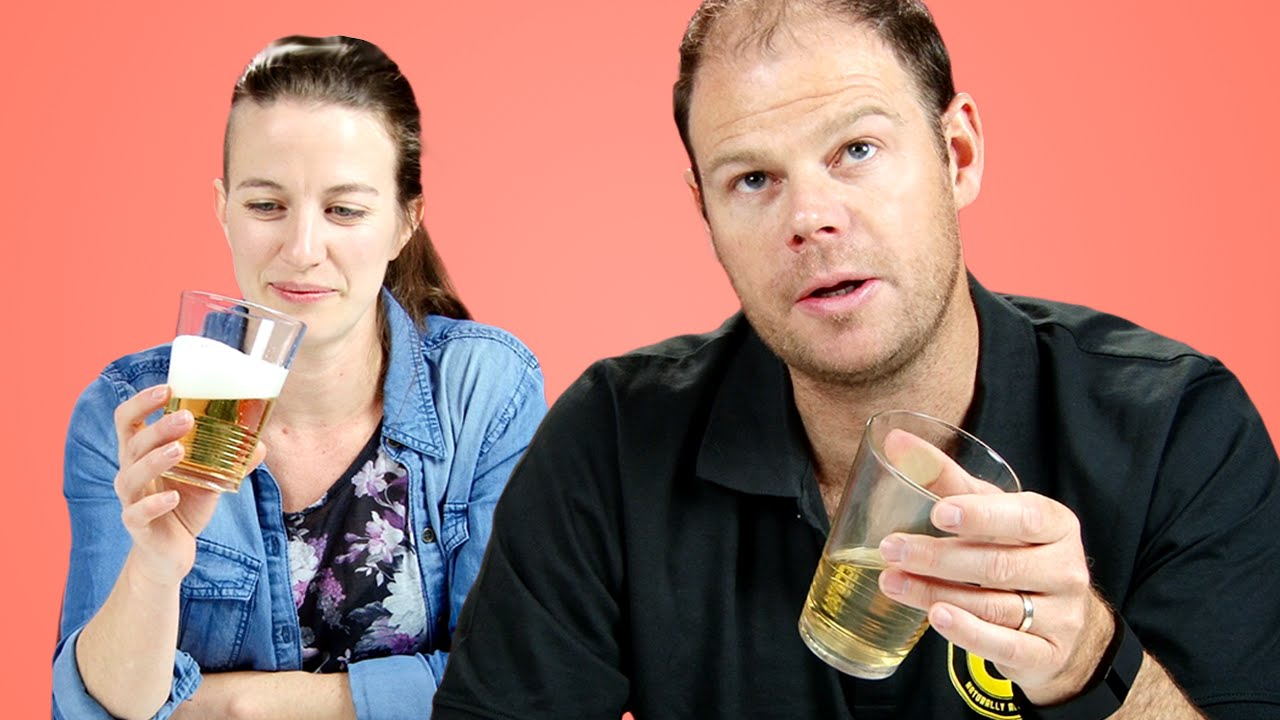 VIDEO: Beer Experts Try Cheap Beers