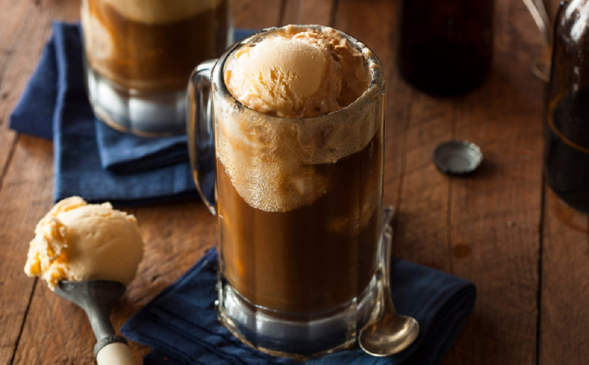 9 Beer Float Ideas