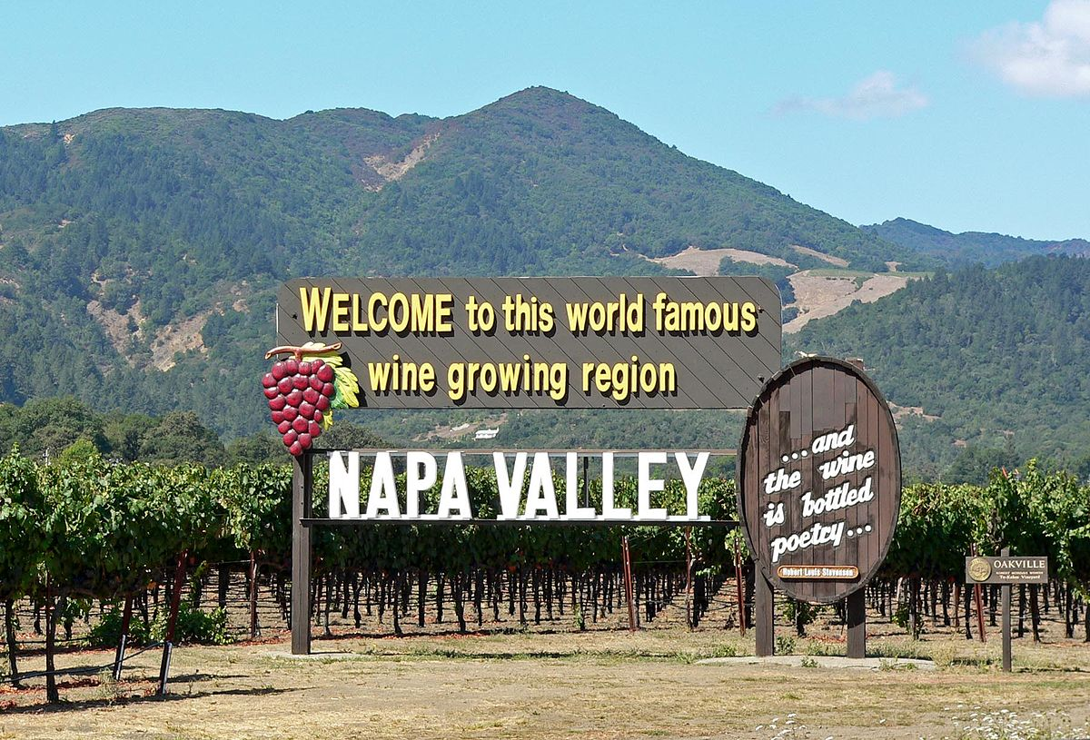 Best Napa Valley Wineries To Visit Just Wine - 6 awesome boutique wineries to visit in napa
