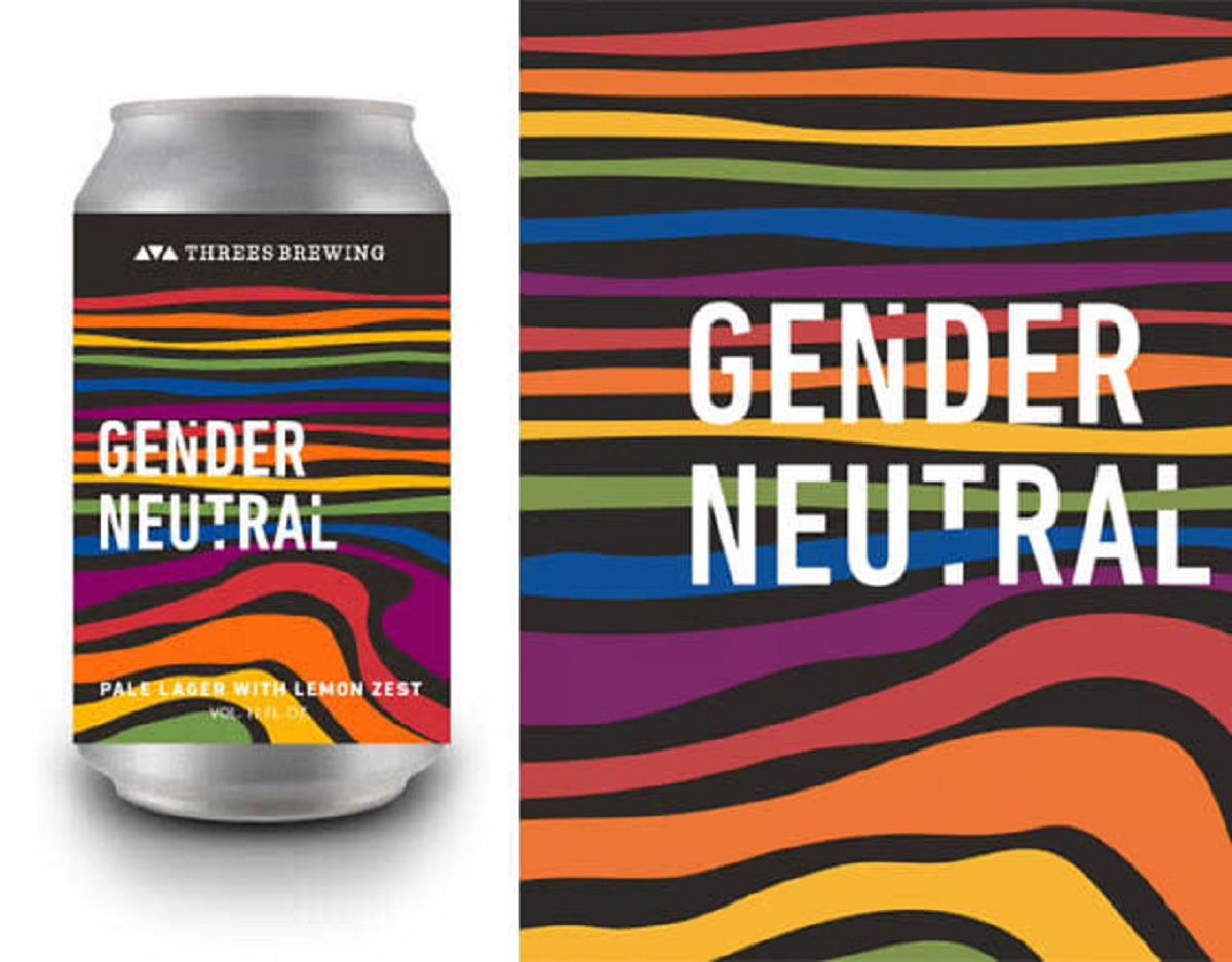 Threes Brewing Launches Gender Neutral for NYC Pride
