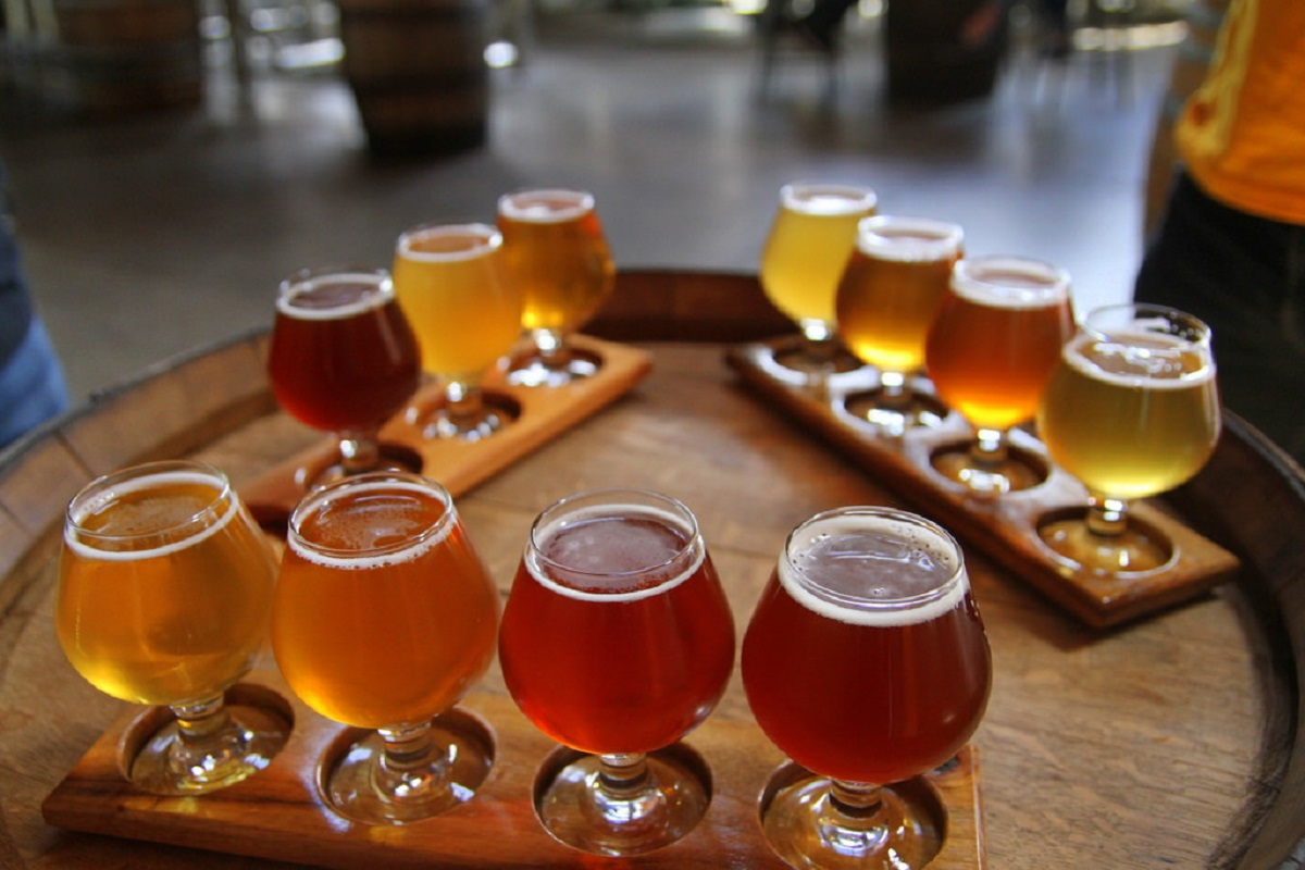 Calgary Craft Beer: It's LITERALLY 'On The Map'
