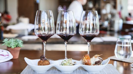 6 Restaurants Every Wine Lover Needs To Visit In Napa Valley, California | Just Wine