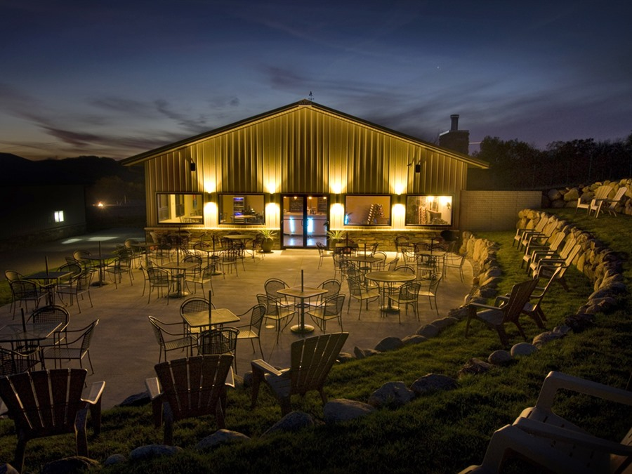 Madison County Winery from Travel Iowa