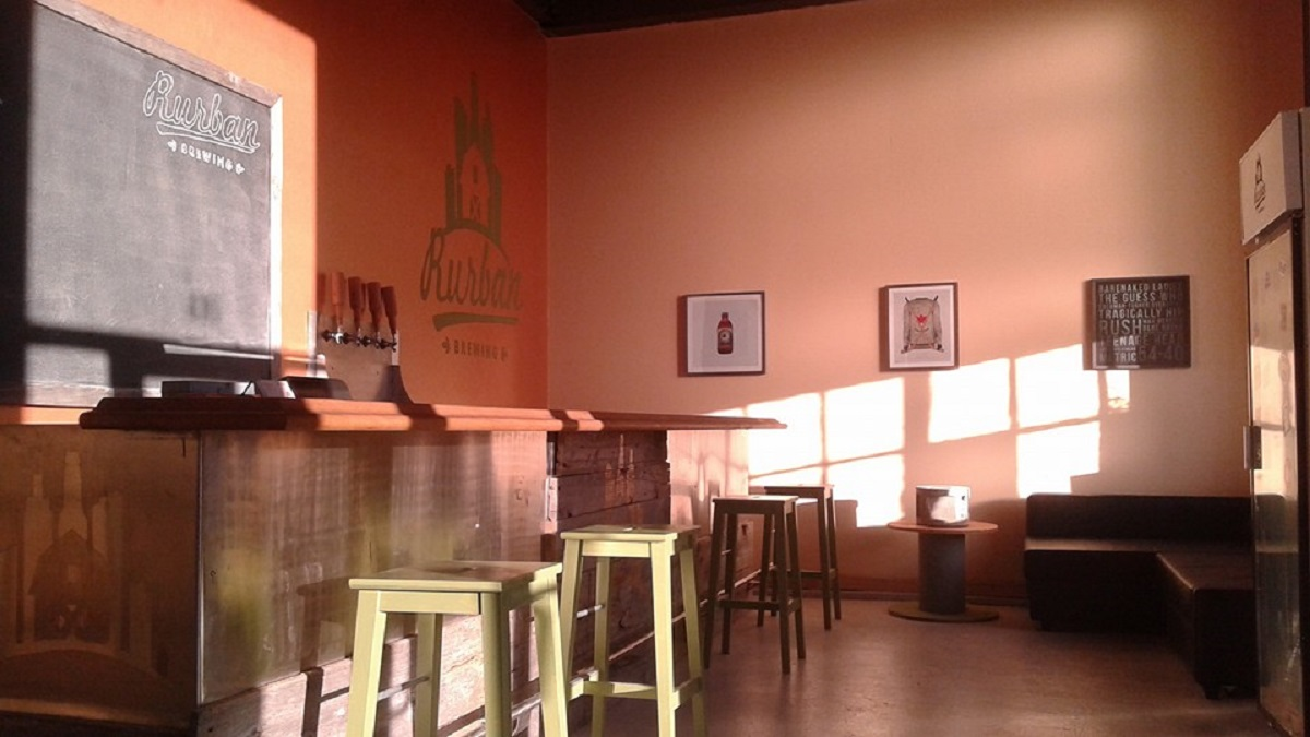 VIDEO: Rurban Brewing