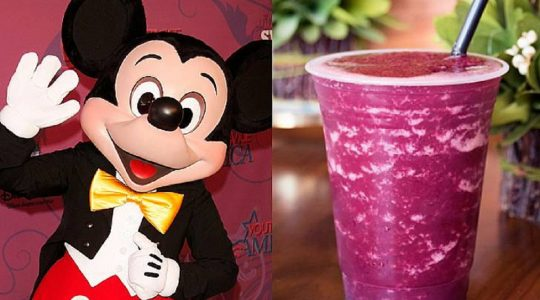 You Can Now Sip On Wine Slushies at Disney World | Just Wine