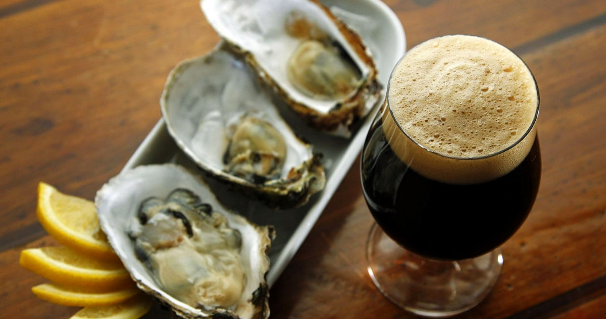What Is An Oyster Stout? – Is It Made With Real Oysters?