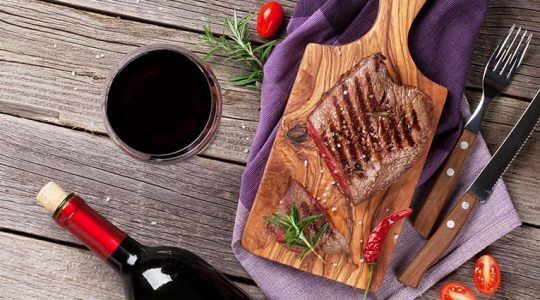 6 Delicious Meat Recipes Made With Wine   Just Wine