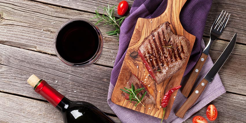 6 Delicious Meat Recipes Made With Wine |