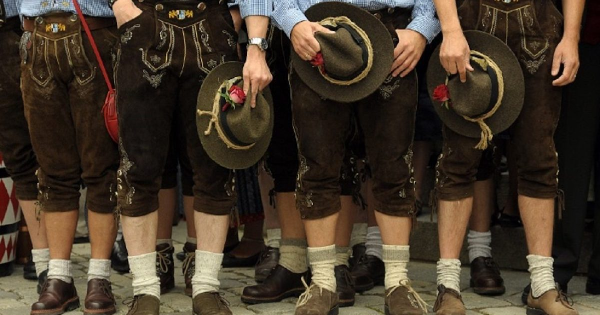 How to Pick Lederhosen for Oktoberfest
