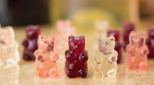 DIY VIDEO: How to Make Your Own Wine Gummy Bears | Just Wine