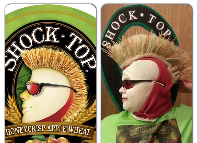 Shock top Head
