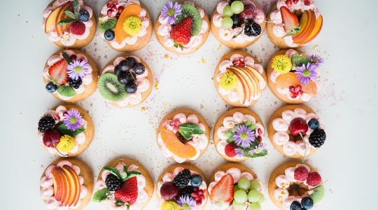 10 Delicious Wine Desserts Every Wine Lover Needs To Try   Just Wine