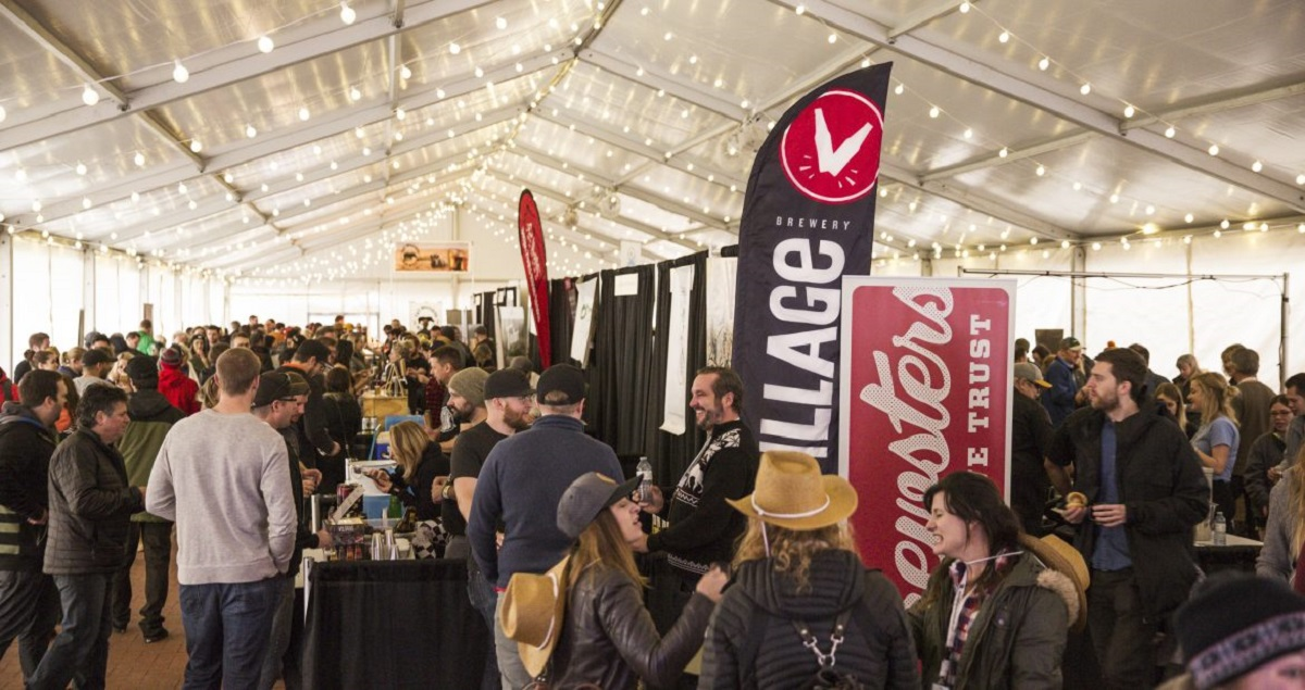 Craft Beer Festival Toronto August