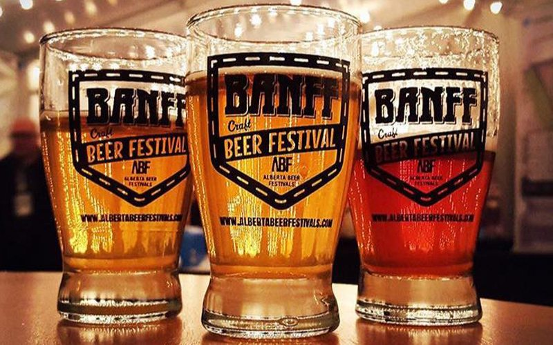 Image by: Banff Craft Beer Festival