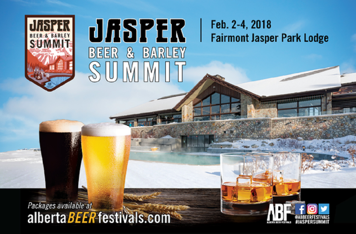 So What Exactly is the Jasper Beer & Barley Summit?
